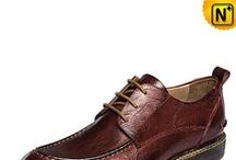 Men Leather Dress Shoes / Most stylish, cool leather dress shoes for men.