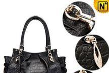 Women Leather Shoulder Bags / Great designer, fashionable leather shoulder bags  for women.