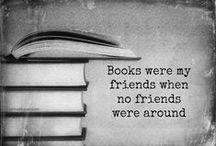 Books/Literature / by Kimberly Shobe