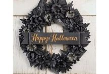 Halloween / This Halloween will be a scream with all the decor and gift ideas you can scare up! / by Paper Source