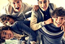 They Don't Know About The I Love Yous / One Direction / by Courtney McGhee