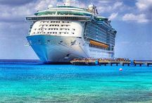 Cruises / Our cruise experiences, memories, good times!! / by Donna Kollar