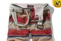 Men Cargo Shorts / Designer cotton cargo shorts, outdoor shorts, beach shorts for men.
