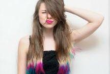 Hair / by Alicia Denny