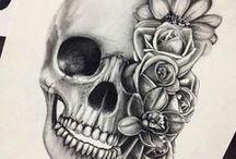 ink / tattoos... / by Zoë Elena