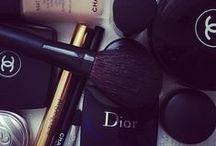 cosmetics photo inspired