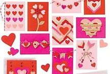 Valentine's Day / Add some sweet touches for Valentine's Day.  / by Paper Source