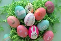 Easter Ideas / Easter is hopping in before we know it. Explore Easter decor, gifts and ideas here.  / by Paper Source