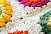CROCHET IS COOL / by Manna Ly