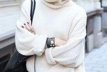 wear knit / pragmatic  / by Manna Ly