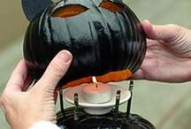 halloween / Halloween DIY | Halloween DIY decor | Holiday DIY decor | Halloween decor | Halloween ideas