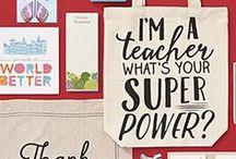 Teacher Finds