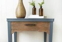 painted furniture / painted furniture | furniture makeover | furniture flips | chalk paint | thrift store furniture