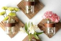 summer diy / summer crafts | summer DIY | summer decor | Summer crafting | Simmer do it yourself