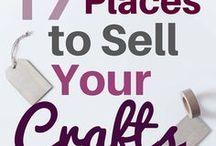 handmade shop hacks / Handmade markets | vintage markets | artisan markets