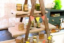 handmade markets / Handmade markets | artisan markets | vintage markets | upcycled markets | market displays | market tips | market booths