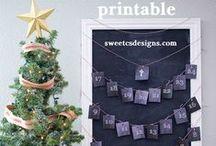 {HOLIDAYS} CHRISTMAS IDEAS / by Heidi Huchel Drake