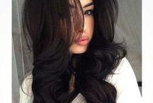 Hair / by Mari Godinez