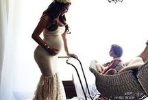 Baby Bump / by Mari Godinez