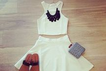 My Style / by carlie docekal