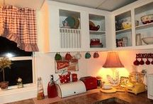Mobile Home Remodel & Decorating