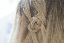 ..hairspirarion.. / by Kristen Radka Combo