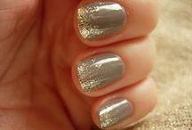nails & makeup / by carlie docekal