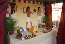 Egyptian Party / by Banner Events