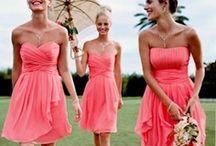 Vestidos de fiesta / Invitada a una fiesta o boda? Ideas para verte muy guapa!