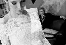 Vestidos de novia - Wedding dresses  / Ideas de vestidos de novia entre los mejores diseñadores de moda nupcial