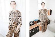 israeli fashion / by curatedisrael diane kaston