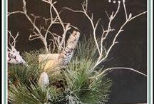 Seasons and Holidays / Enjoy all things seasonal, fun, cozy, crafty, and yummy! lauren | chattycrafting.com