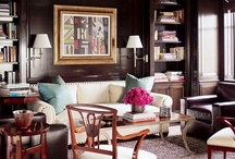 Designer: David Kleinberg / by Lindajane Keefer