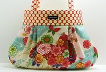 crafty: sew a purse / by Ann Dreyer Designs