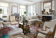 Designer: Michael S. Smith / by Lindajane Keefer