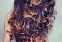 hair / by Gabriella Kings