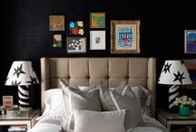 Designer: Eric Cohler / by Lindajane Keefer