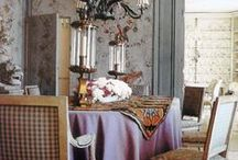 Trends in Decor / by Lindajane Keefer