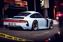 Porsche & exotics