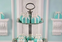 Breakfast at Tiffany's inspired event
