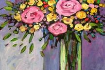 crafty: amazing artists / some of my most favorite artists and their work / by Ann Dreyer Designs