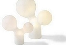 Lamppuja - Lamps