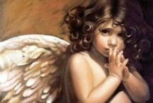 Enkeleitä - Angels