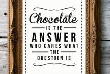 Suklaa - Chocolate