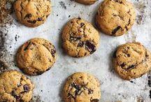 Healthy Dessert Recipes / Healthy dessert recipes