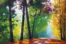 Metsä - Forest