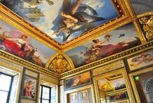 Freskoja, ikoneja... - frescos, icons...
