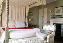 Room Of The Day / These are rooms which catch my fancy each day and are interesting or appealing.  Try to feature diverse designers and styles which are attractive and original to show the variety of great design. / by Lindajane Keefer