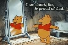 Nalle Puh - Winnie the Pooh