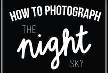 Valokuvaaminen - Photographing